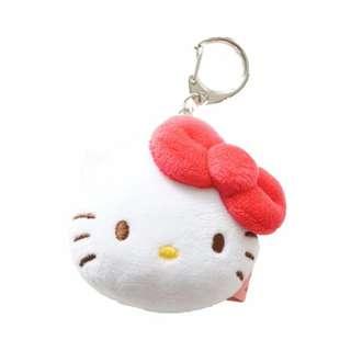 Hello Kitty Plush EZ-Charm