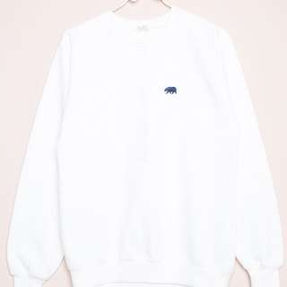 Brandy Melville Bear Sweatshirt
