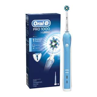 Oral-B Pro 1000 Electric Toothbrush