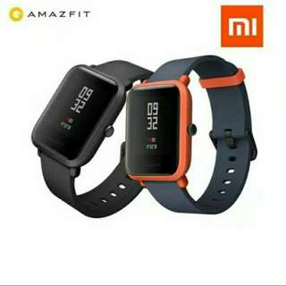 Amazfit Smartwatch (International Version)