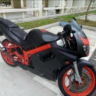 Honda nsr 150 sp 2022