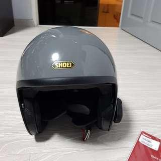 Shoel Motorcycle Helmet