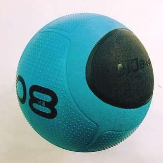 MdBuddy Medicine Ball 8kg