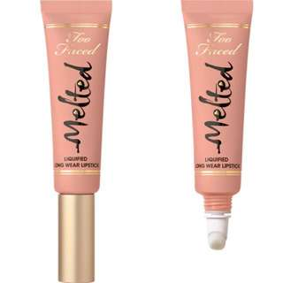 Too Faced Melted Liquid Lipstick