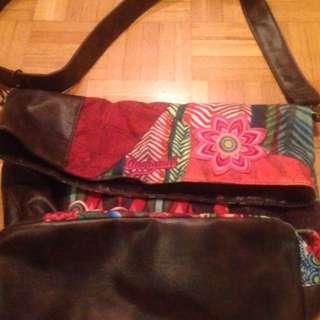 Desigual purse