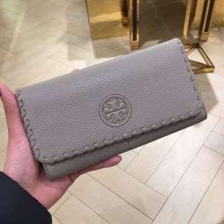 Tory Burch 長銀包 皮包 long wallet