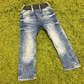 Kids H&M jeans