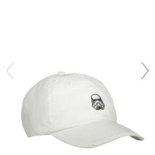 CO Star Wars Special Edition Dad Hat - White Stormtrooper