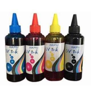 Printer Premium UV Dye Ink