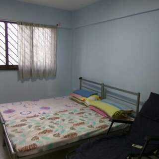 Room for Rented