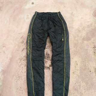 Champion warm lined pants