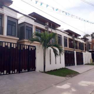 House and lot in Talamban cebu