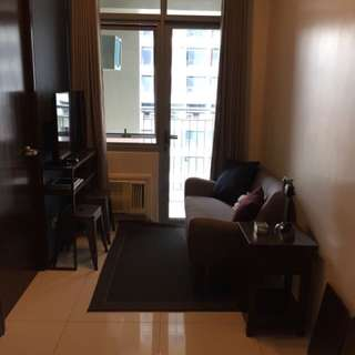 Parkwest at BGC For Rent 1BR Semi-Furnished Condo