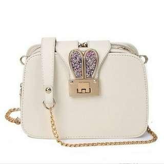 Tas Fashion FNP7361 White