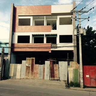 Mixed commercial building in Mandaue cebu