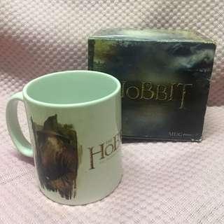 Gandalf Mug (The Hobbit: Desolation of Smaug) Collectible