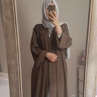 Abaya saudi army