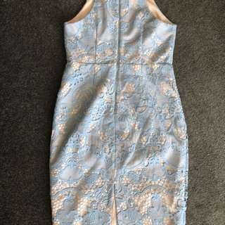 Rodeo Show Dress Size 14
