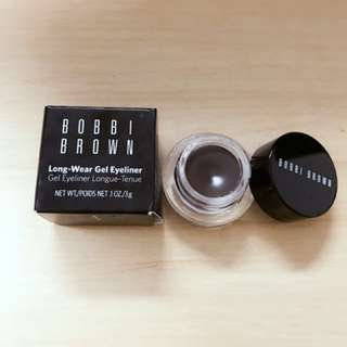 Bobbi Brown Brand New Gel Eyeliner RRP40 Great Christmas Gifts