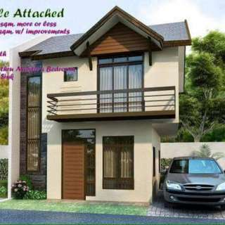 House and lot in Guadalupe cebu