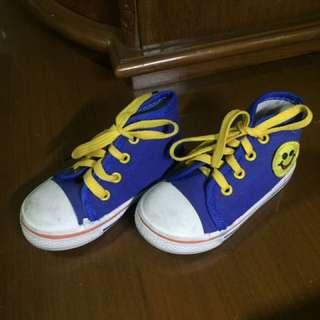 smile shoe