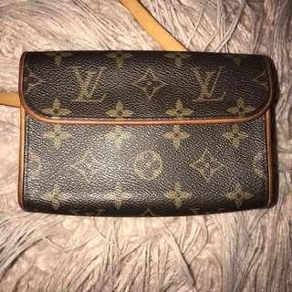 Genuine Louis Vuitton