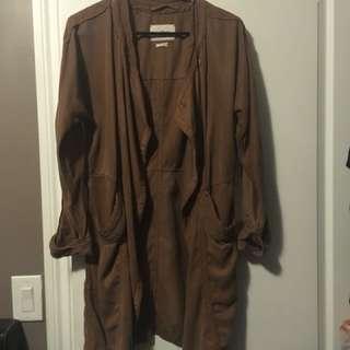 Aritzia - Wilfred Kimono Jacket