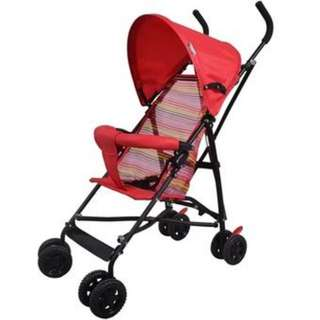 sweet cherry stroller/buggy
