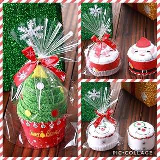 Christmas Gift Hankerchief