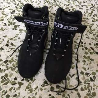Alpine Star Boots/Shoes