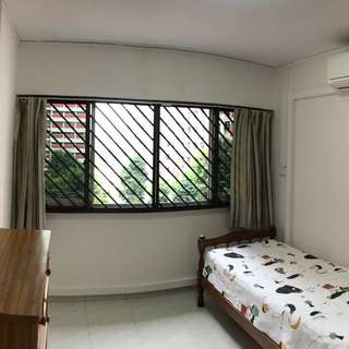 common room @ Toh Yi Drive