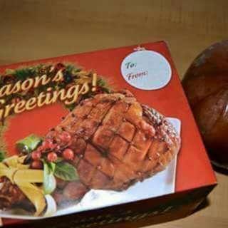 Christmas Ham 1kg