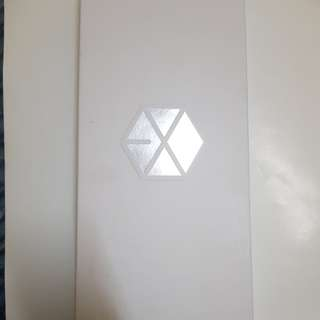 EXO OFFICIAL LIGHTSTICK