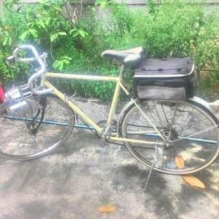 Vintage Mizutani Road Bike