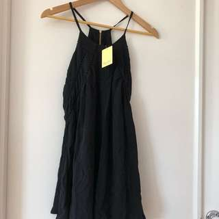 Bardot Junior Erin Sun Dress (12)