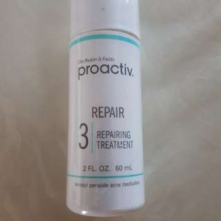 Proactiv Repair treatment/Skin Purifying Mask