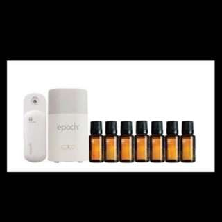 Epoch essential oil pack (full set)