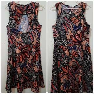 Brand new Forever 21 Aztec Dress