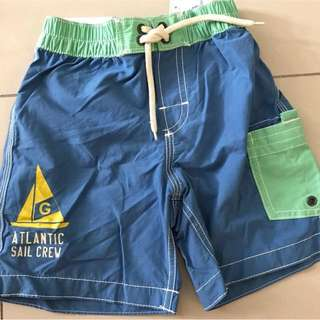 Authentic BABY GAP Board Shorts