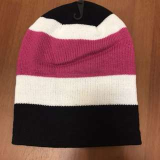 ROXY 毛帽 *全新 *3色