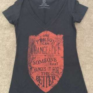 Sevenly T-Shirt - Size S