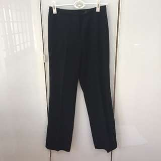 Bega - Women's Black Pants (L size)