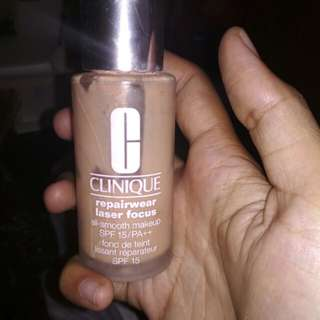 Foundation clinique