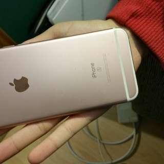 Iphone 6S - 16G