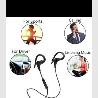 Bluetooth Earpiece Free delivery
