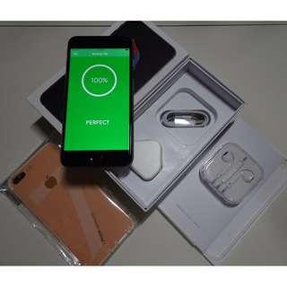 iPhone 6S Plus 128GB Space Gray / iPhone6S Plus 128G 太空灰 (Ref:6SPSG-128)