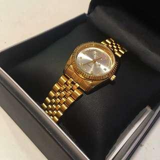 Authentic August Steiner Watch