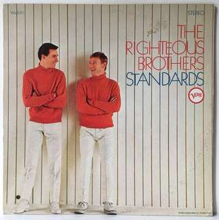 The Righteous Brothers (1968 US Original - Vinyl is Excellent)