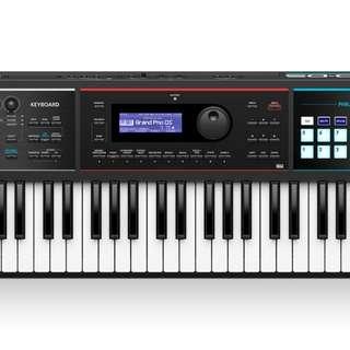 WTB Roland Juno DS (61 keys)