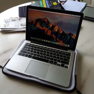 "Apple MacBook Pro Retina 13"" late 2012"